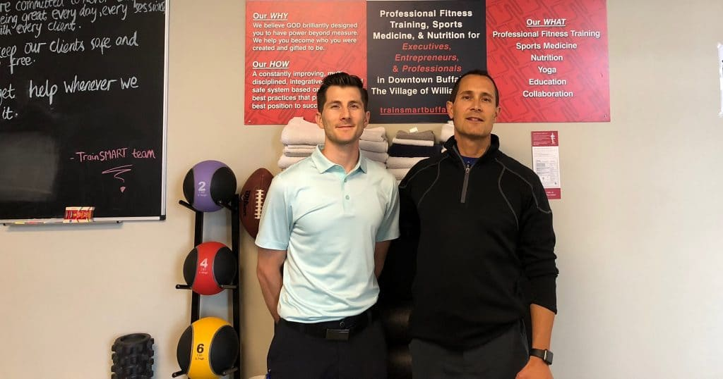 TrainSmart Personal Trainers
