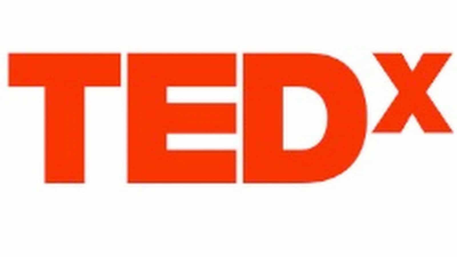 TEDx: Not finding a great idea, but solving the right problem