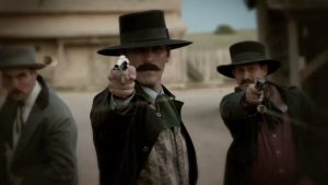 Watch out for Gunslingers when hiring an Innovation Consultant