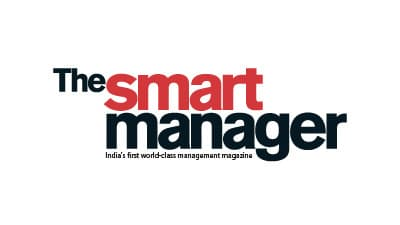The Smart Manager: Welcome The Unexpected
