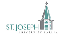 st joseph university parish